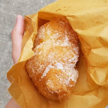 The famous Tai-O Donut.