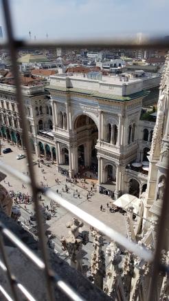 Milan C Top 16