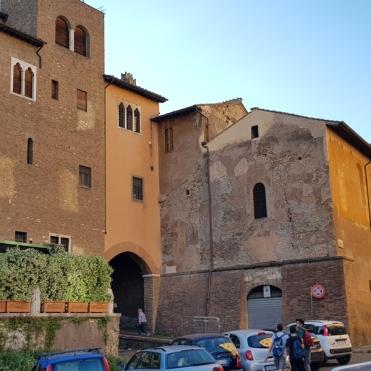 Rome Archit 02