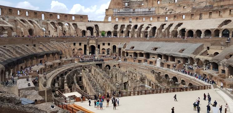 Rome Colo 10