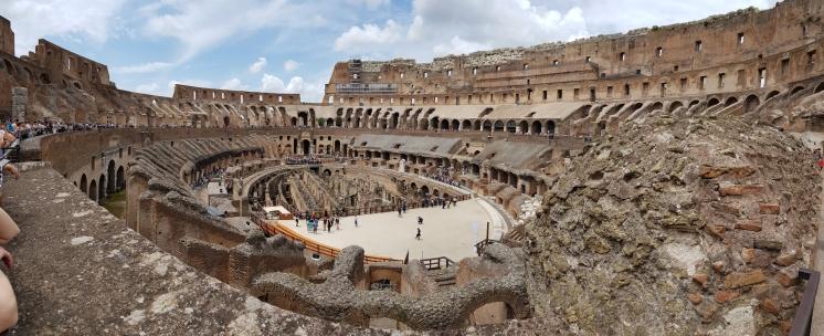 Rome Colo 11