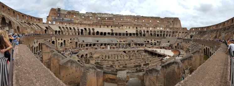 Rome Colo 12