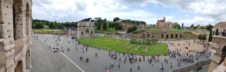 Rome Colo 16