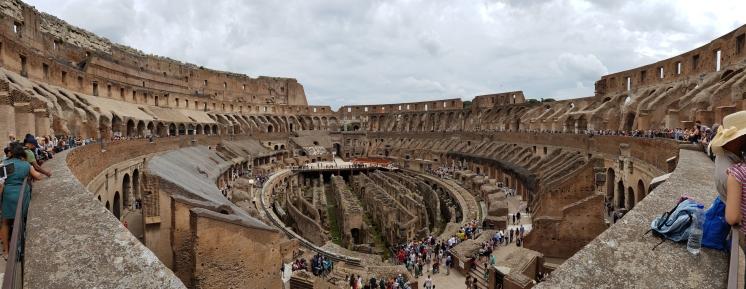 Rome Colo 17