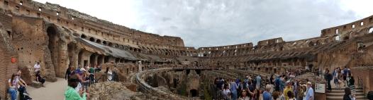 Rome Colo 21