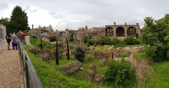 Rome Ruin 01