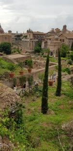 Rome Ruin 02