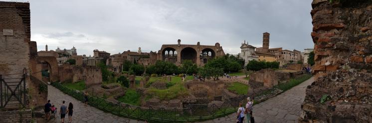 Rome Ruin 03
