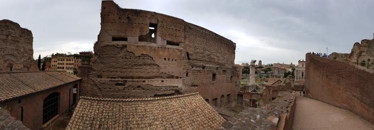 Rome Ruin 04
