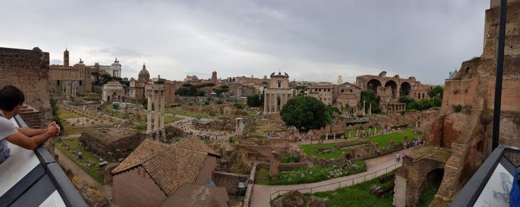 Rome Ruin 05