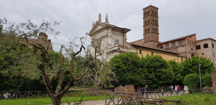Rome Ruin 06