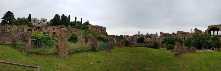 Rome Ruin 07