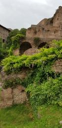 Rome Ruin 09