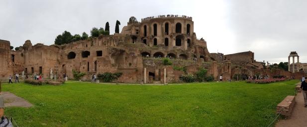 Rome Ruin 10