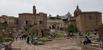 Rome Ruin 11