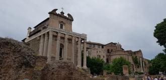 Rome Ruin 13
