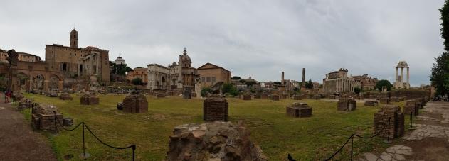 Rome Ruin 15