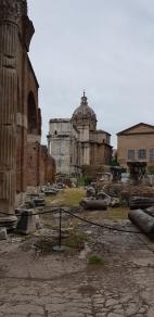 Rome Ruin 18