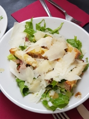 RR's Salad.