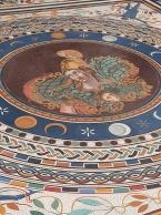 Mosaic wrk.