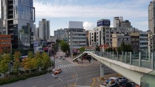 Seoullo 7017. Seoul, Korea.