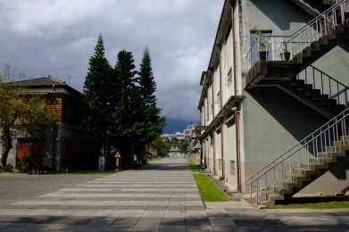 Hualien Cultural & Creative Industries Park